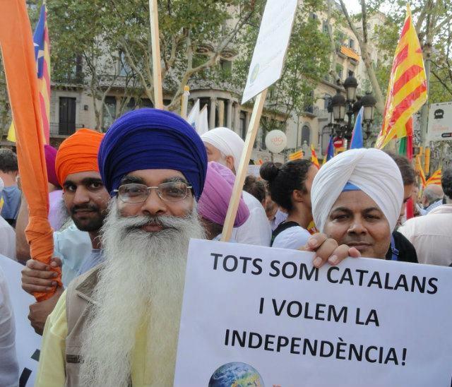 lecciones de catalan: