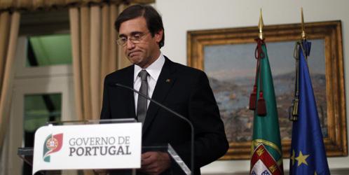 Portugal se aprieta aún más el cinturón obligada por la UE y el FMI