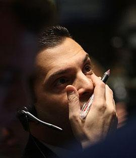 La volatilidad cae a niveles de 2007: ¿espejismo o realidad?
