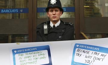 Los fiscales buscan a los defensores antes de presentar cargos para ofrecerles la posibilidad de cooperar. (Foto: Reuters)