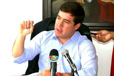 ¡A LA EXPECTATIVA! Hoy Fiscalía decide si abrirán juicio contra Daniel Ceballos