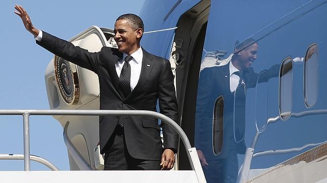 Obama dice que la crisis de Europa está «asustando al mundo»