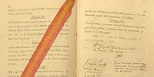 Más de 100 historiadores, juristas y economistas elaboran el libro definitivo sobre 'La Pepa'