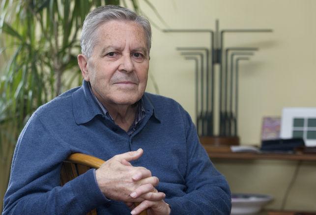 Carlos Jiménez Villarejo: