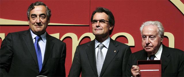 Primer boicot a una empresa catalana en respuesta al