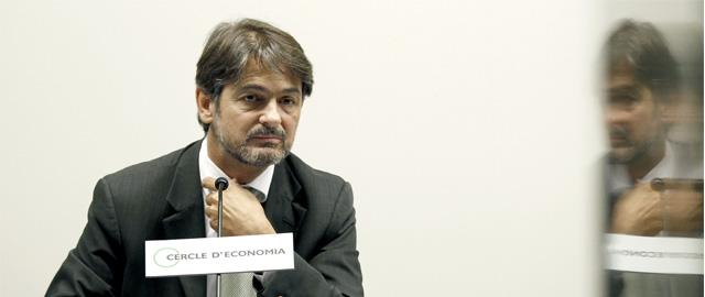 La trama de las ITV también intentó amañar los concursos energéticos de la Generalitat