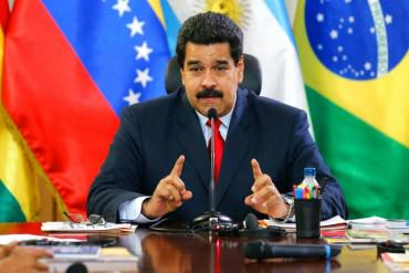 ¿SE PODRÁ? Cancilleres de Unasur vuelven a Venezuela a lograr diálogo entre Maduro y Oposición