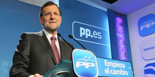 Rajoy avisa que la banda debe quedar desmantelada