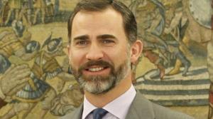 Felipe de Borbón