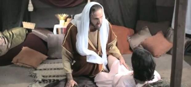 Una imagen del vídeo sobre Mahoma que ha incendiado al mundo islámico