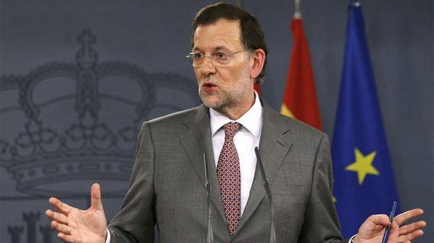 Rajoy afirma que el