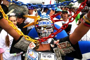 ¡A LA ESPERA! CIDH decidirá sobre caso de RCTV al cumplirse 7 años de su cierre