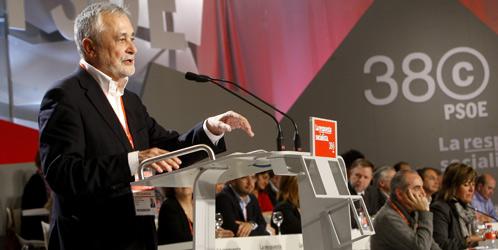 """Al PSOE se le rebela el régimen andaluz: """"¡Qué poquito os queda!"""""""