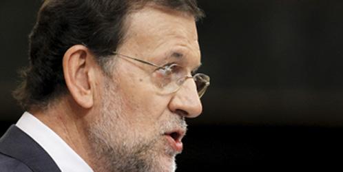 Rajoy aplica un 'recortazo' del 30% en el número de concejales