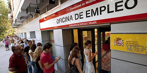 La puntilla para España: otra recesión dinamitará el maltrecho mercado laboral